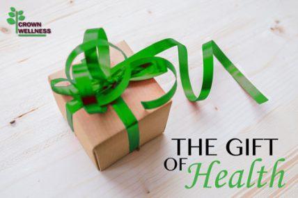 Crown Wellness - Gift Card